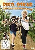 DVD & Blu-ray - Rico, Oskar und das Herzgebreche