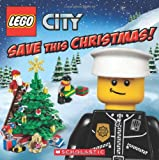 Image of LEGO City: Save This Christmas!