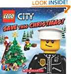 Lego City: Save This Christmas!