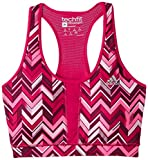 adidas Non Wired Sports Bra (M6144AA2_Pink_48B)