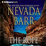 The Rope: Anna Pigeon, Book 17 | Nevada Barr