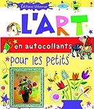 ART EN AUTOCOLLANTS PR PETITS