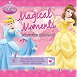 Disney Interactive Pull Tab Pop-up - Princess (Disney Princess Pull Tab Popup)