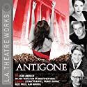 Antigone  by Jean Anouilh Narrated by Elizabeth Marvel, Full Cast