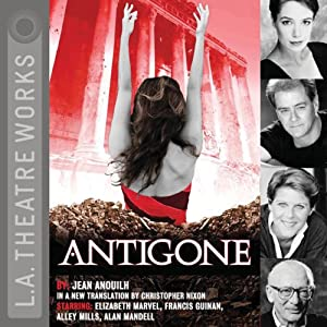 Antigone Performance