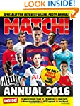 Match Annual 2016: From the Makers of...