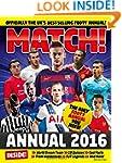 Match Annual 2016