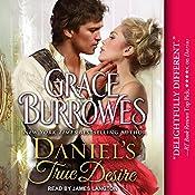 Daniel's True Desire: True Gentlemen, Book 2 | Grace Burrowes