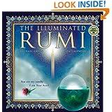 Illuminated Rumi 2014 Wall Calendar