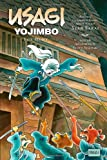 Usagi Yojimbo Volume 25: Fox Hunt (Usagi Yojimbo (Dark Horse))