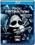 The Final Destination / La Destination Ultime (Bilingual) [Blu-ray]