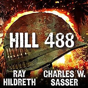 Hill 488 Audiobook