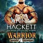Warrior: Galactic Gladiators, Book 2   Anna Hackett