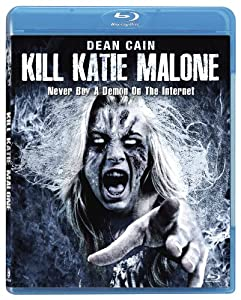 Kill Katie Malone [Blu-ray]