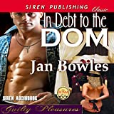 img - for In Debt to the Dom: Guilty Pleasures 1, Siren Publishing Classic book / textbook / text book