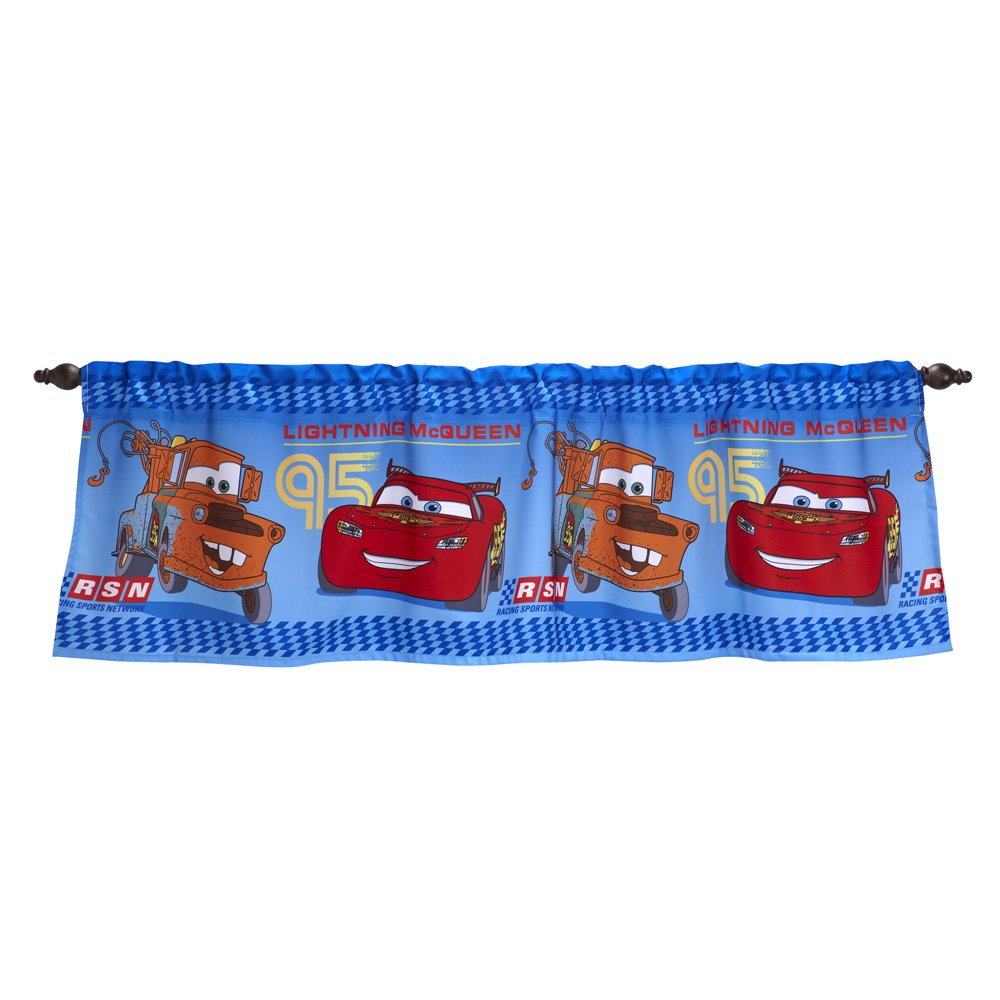 Disney Cars Radiator Springs Baby Bedding Collection