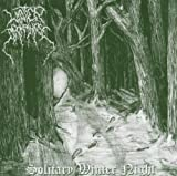 Solitary Winter Night by Winter of Apokalypse (2005-03-29)