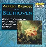 Beethoven: Diabelli Variations, Bagatelles, Variations, Rondos (2 CD)