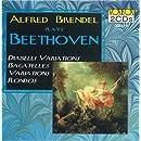 Beethoven: Diabelli Variations, Bagatelles, Variations, Rondos (2 CD)