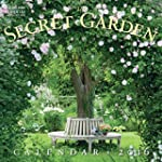 The Secret Garden Wall Calendar 2016