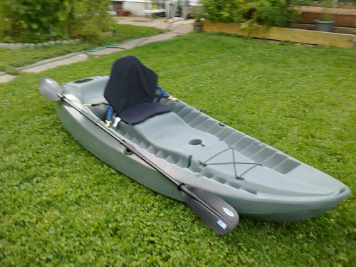 Amazon Crazy Creek S O T Kayak Chair III Black