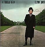 Elton John - A Single Man (Vinyle, album 33 tours 12