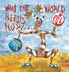 What the World Needs Now [12 inch Analog]