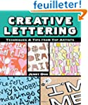 Creative Lettering: Techniques & Tips...