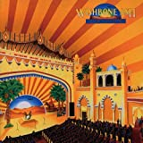 Live Dates2 [Audio CD] Wishbone Ash by N/A