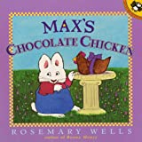 img - for Max's Chocolate Chicken book / textbook / text book