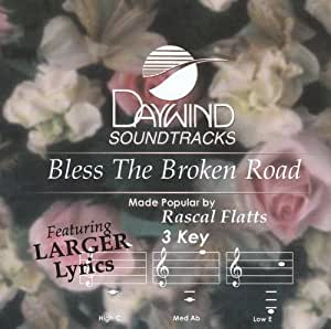 Bless The Broken Road [Accompaniment/Performance Track]