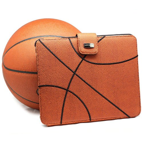 JAVOedge Basketball Axis Case for the Apple iPad - First Generation