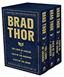 Brad Thor Collector's Edition #1: The Lions of Lucerne, Path of the Assassin, and State of the Union Brad Thor