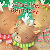 img - for The Itsy Bitsy Reindeer book / textbook / text book