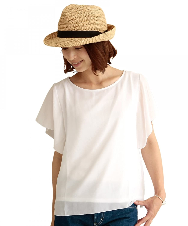 Amazon.co.jp: (ビューティアンドユースユナイテッドアローズ) BEAUTY&YOUTH UNITED ARROWS □BSF CFN/TNJK FLR/SLV 16172254674 01 White フリー: 服&ファッション小物通販