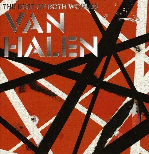 Best of Both Worlds - The Very Best of Van Halen by Van Halen (2005-06-06)