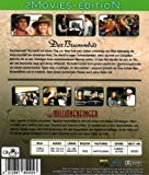 Image de Der Brummbär/Der Millionenfinger - 2 Movies-Edition