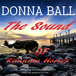 The Sound of Running Horses Audiobook