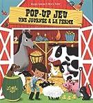 Une journ�e � la ferme : Pop-up jeu