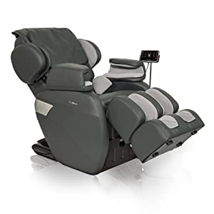 Zero Gravity Shiatsu Chair Built-In Heating Airbag Massage