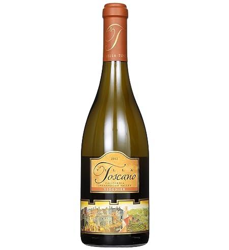 2014 Villa Toscano Winery California Shenandoah Valley