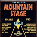Mountain Stage Live 2