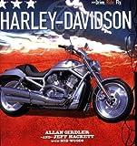 Harley-Davidson (Drive. Ride. Fly.)
