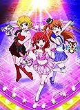 Image de Animation - Pretty Rhythm: Aurora Dream Blu-Ray Box 2 (4BDS) [Japan BD] EYXA-10138