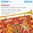 Fanfare: British Music for Symphonic Brass Ensemble