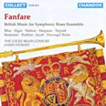 Fanfare: British Music for Sym