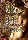 Fedora: Im Harem des Prinzen