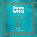 Doctor Who: The Drosten's Curse (       UNABRIDGED) by A. L. Kennedy Narrated by Clare Corbett