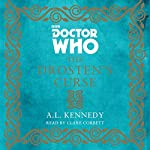 Doctor Who: The Drosten's Curse | A. L. Kennedy