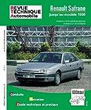 Collectif Rta 722.2 Renault safrane ess/diesel (92-96)